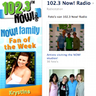 www.radioiloveit.com | Instead of just using social media to promote existing program content, 102.3 NOW! Radio co-creates it with listeners, using Facebook