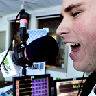 www.radioiloveit.com | 102.3 NOW! Radio presenters are not 'disc jockeys', but 'social hosts'