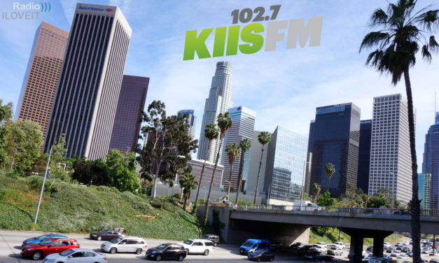 Listening Lessons From LA's Legendary 102.7 KIIS FM (2)
