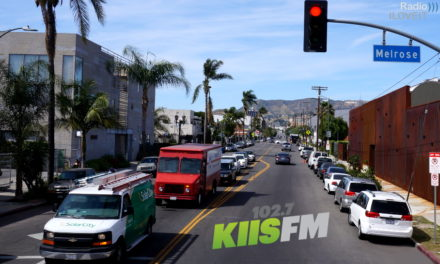 Listening Lessons From LA's Legendary 102.7 KIIS FM (1)