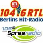 www.radioiloveit.com | 104.6 RTL and 105'5 Spreeradio approach radio promotions from a 360° angle - helping both the station and the sponsor, and combining old & new media, as well as combining on-air & off-air promotion
