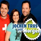 www.radioiloveit.com | Jochen Trus Am Morgen (Jochen Trus In The Morning) is the breakfast show of German AC station 105'5 Spreeradio in Berlin