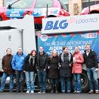 Die 94,3 rs2 Auto Monate, radio contest, radio promotion, major promotion