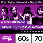 Absolute Radio iPhone app