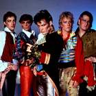 Adam and The Ants, Adam & The Ants, group photo