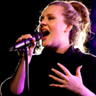 www.radioiloveit.com | Adele is one of the best testing artists in music research of commercial stations, and also part of the current A-list of BBC Radio 2