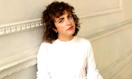 """BBC Radio 1 Host Annie Mac: """"The Fear Dissipated Once I Got Into The Rhythm"""""""