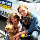 Bayern Reporter Valerie, ANTENNE BAYERN car
