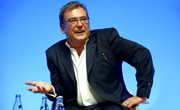 Arno Müller, Radiodays Europe 2013