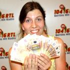 Arno zahlt Deine Rechnungen, 104.6 RTL, morning show, radio promotion, radio contest, contest winner