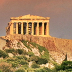 Athens, Greece, historical building