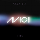Avicii, Greatest Hits, album cover
