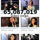BBC Radio 1 YouTube channel, BBC Radio 1, YouTube