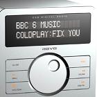 digital radio, Revo, BBC Radio 6music