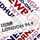 BBC London 94.9 logo, BBC Radio London 94.9 logo, BBC Berkshire logo, BBC Radio Berkshire logo