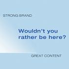 brand-content matrix, Coleman Insights