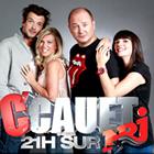 C'Cauet Sur NRJ, Sébastien Cauet and team