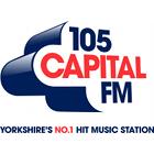 Capital FM Yorkshire logo
