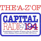 Capital Radio, London, AM 194