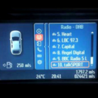 car radio, DAB radio, UK radio stations