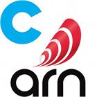 Clear Channel Media + Entertainment logo, Clear Channel logo, Australian Radio Network logo, ARN logo