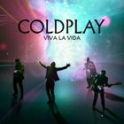 Coldplay, Viva La Vida, CD cover