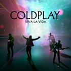 www.radioiloveit.com | Coldplay's Viva La Vida is the example of a 'Christmas feel' song that could be included in a radio station's Christmas music playlist