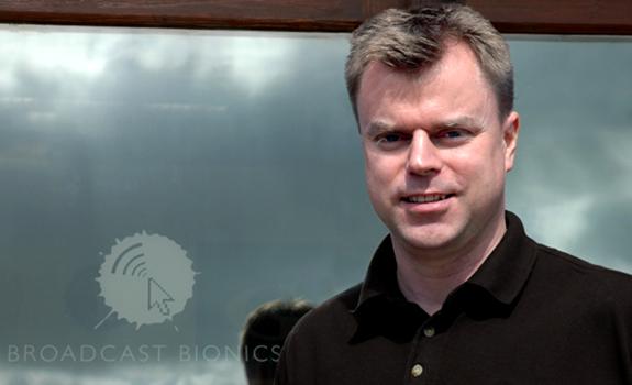 Dan McQuillin, Broadcast Bionics