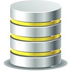 database, hard discs, hard disc storage