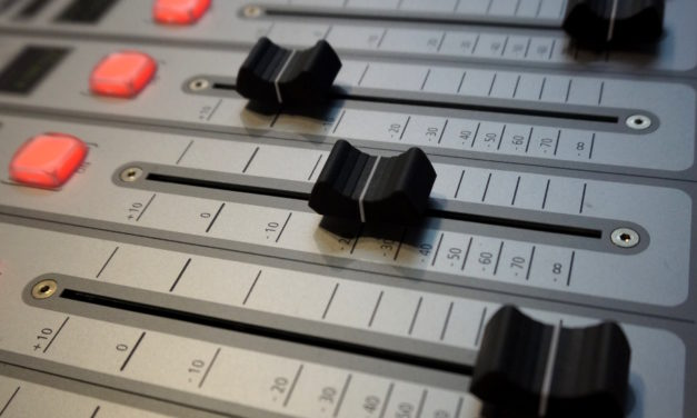 Mixing Consoles: Networking Allows Better Workflow