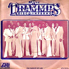 Disco Inferno, The Trammps, 1976, single cover