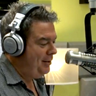 www.radioiloveit.com | Morning show host Elvis Duran helps listeners to tell interesting stories by listening carefully and asking directive questions during the interview