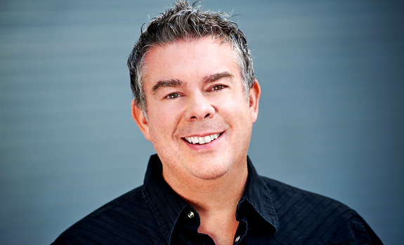 Elvis Duran, Barry Cope