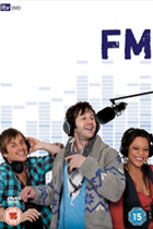 www.radioiloveit.com | FM is a TV series about two deejays and a producer of a UK radio station