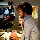 Giel Beelen, 3FM studio