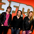 www.radioiloveit.com | Pop-Rock CHR station 3FM in the Netherlands is a heritage station and very successful, despite the fact that they have free choices for deejays and a wide playlist, compared to narrow formatted competitors in the radio market