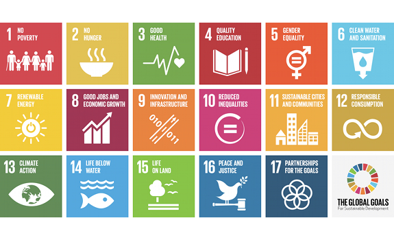 The Global Goals, The Global Goals for Sustainable Development