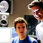 Greg James, Ian Chaloner, BBC Radio 1