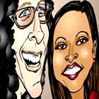 www.radioiloveit.com | Howard Stern is a reactor, his sidekick Robin Quivers is a generator - according to Valerie Geller, this is the best personality combination for creating powerful radio