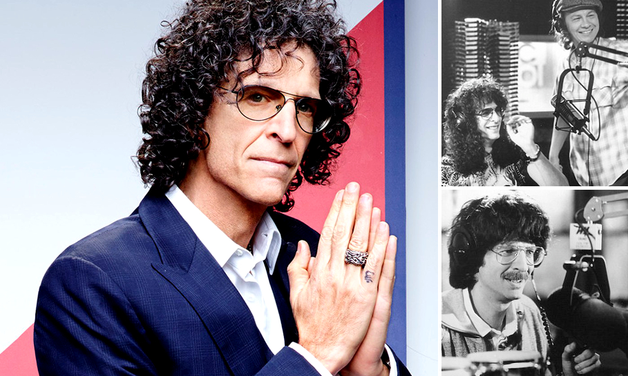 What You Can Learn From Howard Stern