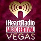 iHeartRadio Music Festival Las Vegas logo