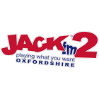 JACK fm 2 Oxfordshire logo