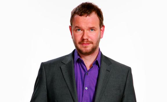 James O'Brien, LBC