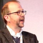 www.radioiloveit.com | Music director Jeff Smith (BBC Radio 2, BBC Radio 6 Music) thinks that the playlist is just one aspect that defines a radio format (photo: Thomas Giger)