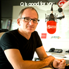 Jeroen van Inkel, Van Inkel in de Middag, Q-music, Q is good for you