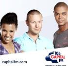 JoJo Kelly, Simon Hirst, Danny Oakes, Hirsty's Daily Dose, Capital FM Yorkshire logo
