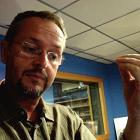 José Manuel Richart, Cadena SER, Radio Elche, radio broadcast studio