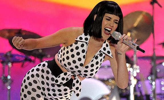 Katy Perry, Capital FM Summertime Ball 2012