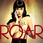 Katy Perry, Roar, single cover