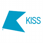 www.radioiloveit.com | KISS UK station sound producers used to combine their speech-based radio imaging with an instrumental logo melody in the past